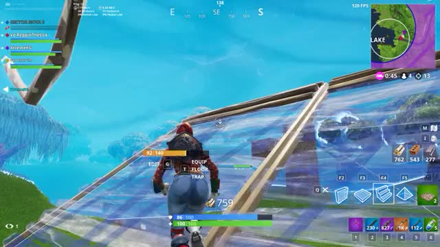 Watch hack GIF on Gfycat. Discover more FortNiteBR, Fortnite GIFs on Gfycat