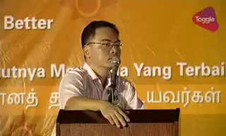 """Watch """"Boo to PAP!"""" shouts NSP's Choong Hon Heng GIF on Gfycat. Discover more related GIFs on Gfycat"""