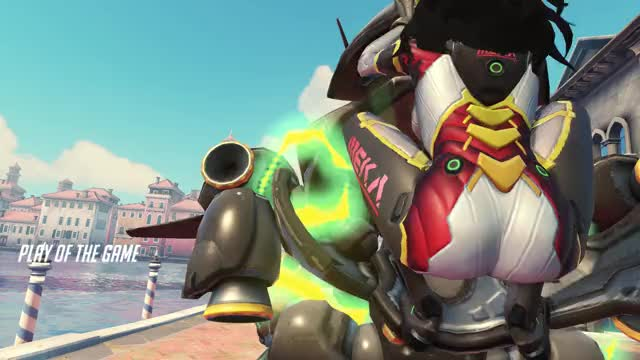 Watch and share Overwatch GIFs and Potg GIFs by uh_Burrito on Gfycat
