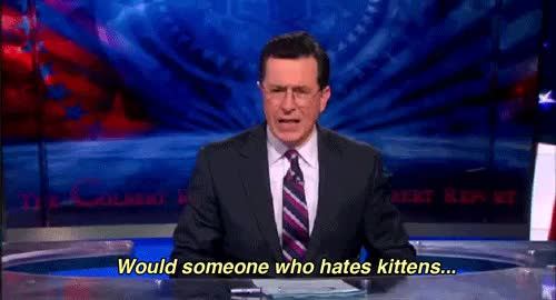 Watch Logic GIF on Gfycat. Discover more stephen colbert GIFs on Gfycat