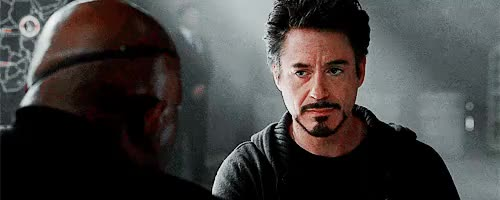Watch and share Robert Downey Jr GIFs and Ironmanedit GIFs on Gfycat
