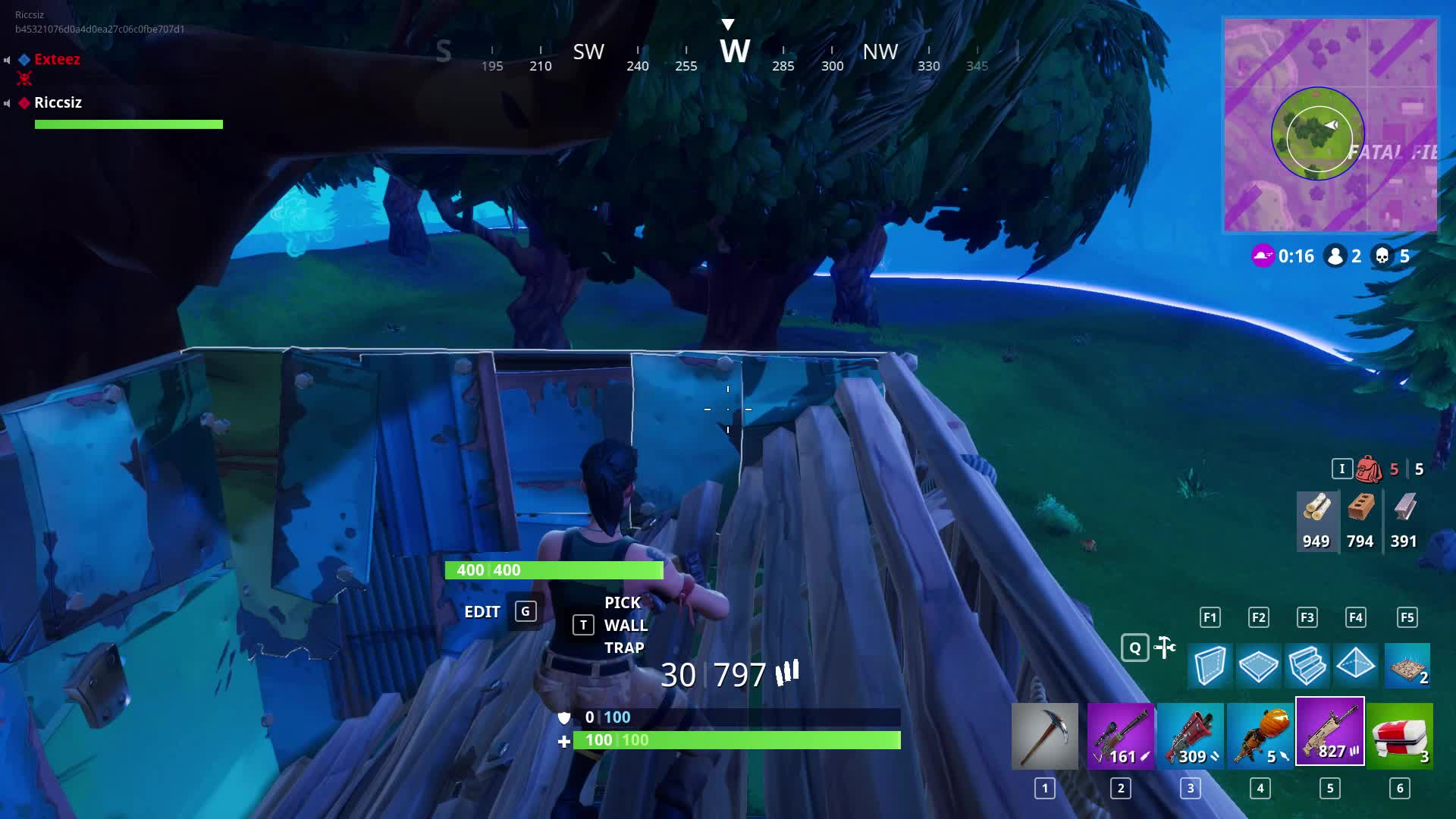 FortniteSupriseWin GIFs