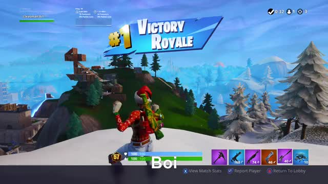 Watch and share T3xasman361 GIFs and Fortnite GIFs by Gamer DVR on Gfycat