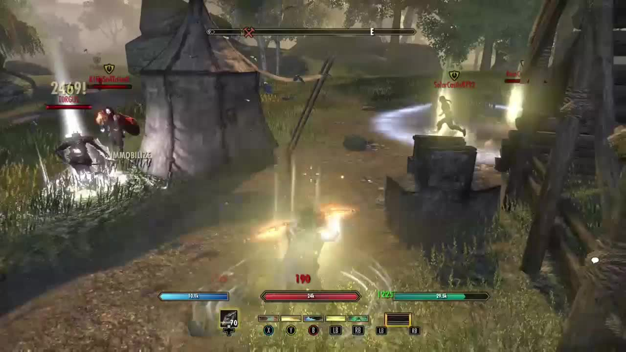 The Elder Scrolls Online Tamriel Unlimited Gifs Search | Search