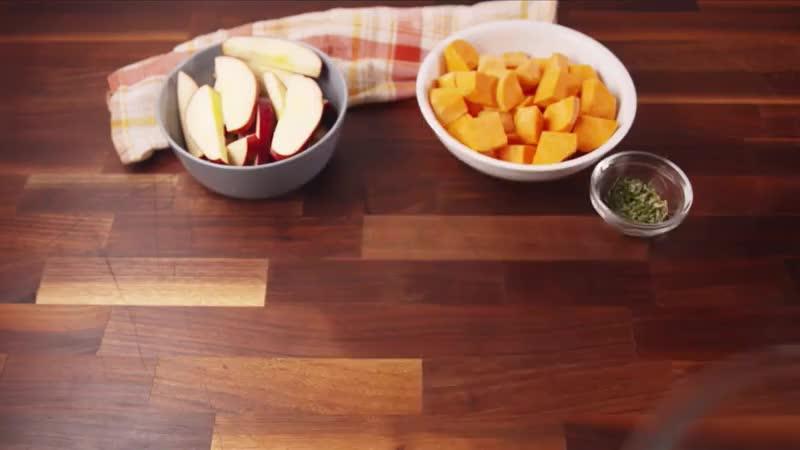 Apple Cider Glazed Chicken GIFs