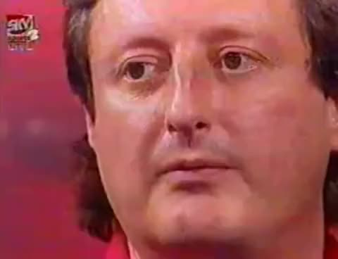 Watch and share Eric Bristow D16 D17 Checkout - 1997 PDC World Championship GIFs on Gfycat