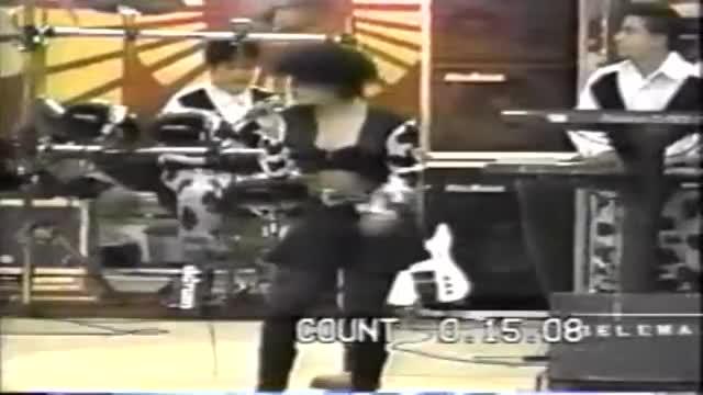 Watch Selena Quintanilla Segment - Primetime News Live GIF on Gfycat. Discover more Bopping, dancing, selena GIFs on Gfycat