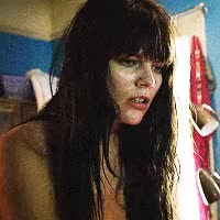 Watch Mandy Milkovich in 3x04 GIF on Gfycat. Discover more Also she still looks good with her new hair colour, Gifs, Mandy Milkovich, Personal, Shameless, Shameless US, She looked damn good that episode so I decided to make a gifset GIFs on Gfycat