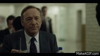 kevin spacey, For all my Factions staff enjoy! GIFs