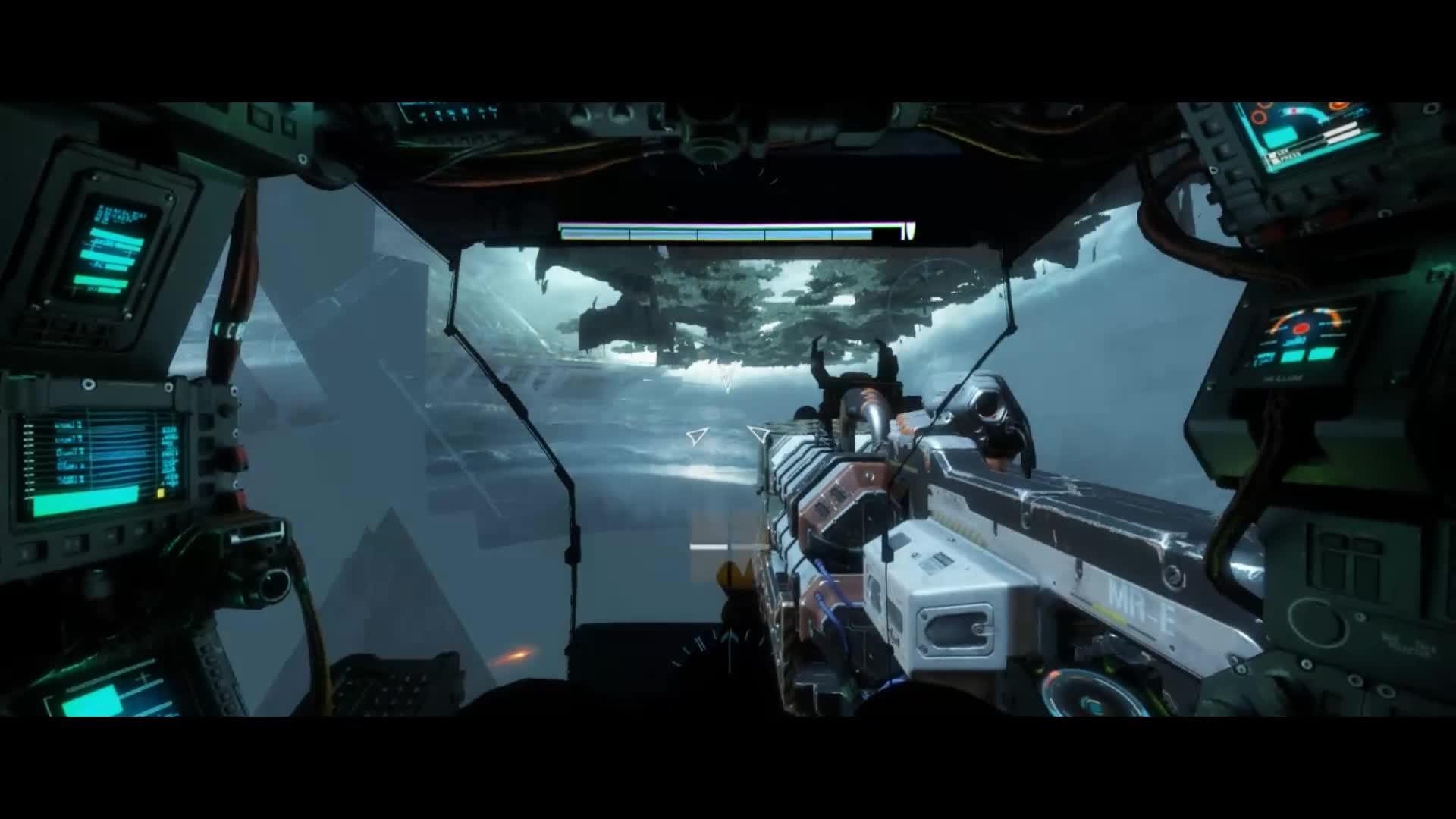 glitch, speedrun, titanfall, titanfall 2, Titanfall 2 - Ash Skip with Moob Boots GIFs