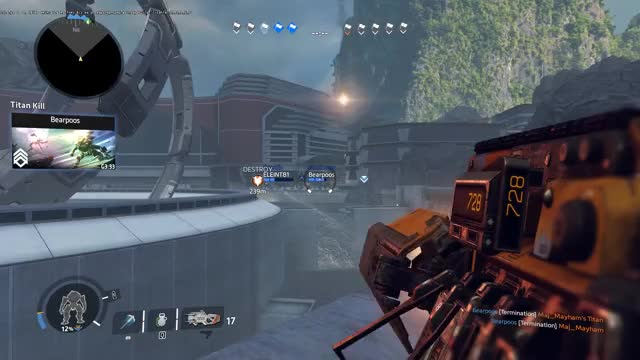 Watch Breaking Records GIF by IconicLlama (@iconicllama) on Gfycat. Discover more titanfall GIFs on Gfycat