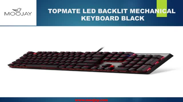 Watch Topmate LED Backlit Mechanical Keyboard Black GIF by Moojay (@moojay) on Gfycat. Discover more LED Backlit Mechanical Keyboard Black, Mechanical Keyboard, Mechanical Keyboard Black GIFs on Gfycat