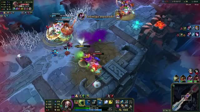 Watch and share LeagueofLegends GIFs by Medal.tv: Clip Your Game  on Gfycat