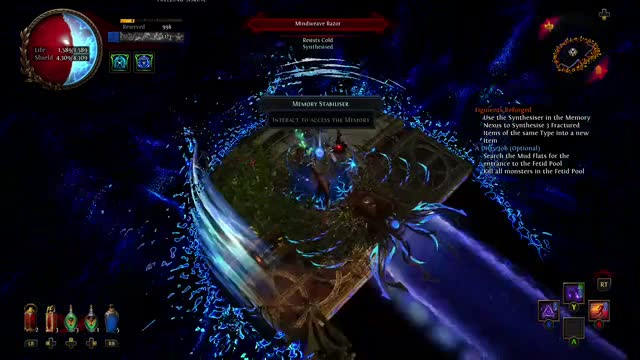 Watch and share Androgenics GIFs and Pathofexile GIFs by Gamer DVR on Gfycat