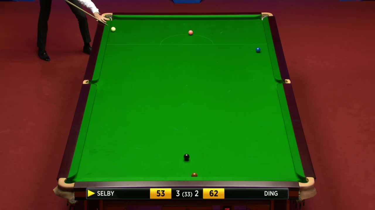 snooker, When your shots are just TOO precise! GIFs