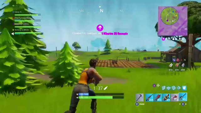 Watch and share Str8outthebook Playing Fortnite Battle Royale - Twitch Clips GIFs on Gfycat