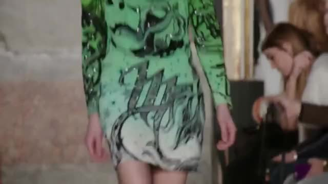 Watch Emilio Pucci   Fall Winter 2015/2016 Full Fashion Show   Exclusive GIF on Gfycat. Discover more Europe, FW, Milano, donna, falling, fashion, femme, fw15, fw2015, inverno, it, mfw, milan, models, pret-a-poter, puci, runway, winter, women, womenswear GIFs on Gfycat