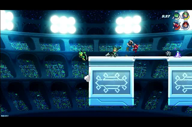 Watch and share Brawlhalla GIFs and Gaming GIFs on Gfycat