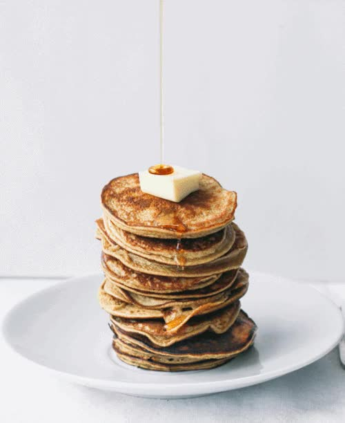 Watch and share Pancake GIFs on Gfycat