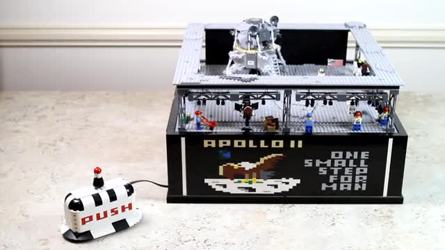 Watch and share Lego GIFs by bluelens on Gfycat