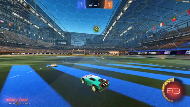 Watch and share Rocket League 2020.02.21 - 21.57.56.04.DVR GIFs by Riot. on Gfycat