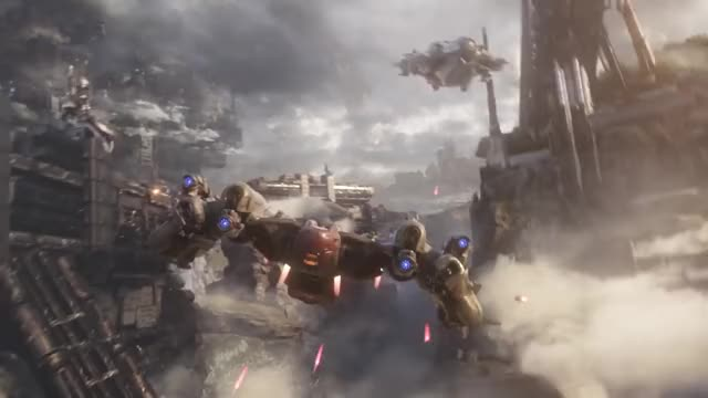 Watch and share Dreadnought Trailer GIFs and Open Beta Trailer GIFs by Draggommer on Gfycat