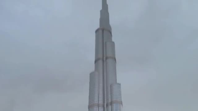 Watch and share Skyscrapers GIFs and Dubai GIFs on Gfycat