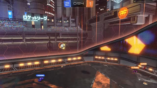 Watch Rocket League 2019.01.06 - 18.35.00.01 GIF on Gfycat. Discover more related GIFs on Gfycat