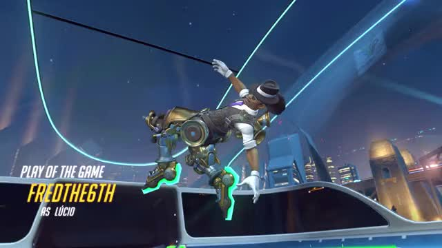 Watch and share Overwatch GIFs by fredthe6th on Gfycat