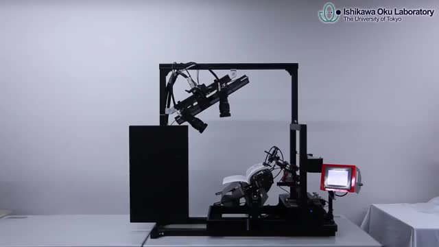 Watch BFS-Auto: High Speed Book Scanner at over 250 pages/min GIF by Sause246 (@sause246) on Gfycat. Discover more Univeristy of Tokyo, Vision Architecture, book digitization, book flipper, book flipping scanning, book scanner, document scanner, high-speed 3D sensing, high-speed image processing, scanner GIFs on Gfycat