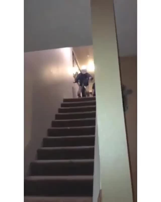 Watch Video by drunkpeopledoingthings GIF on Gfycat. Discover more Whatcouldgowrong, holdmybeer GIFs on Gfycat
