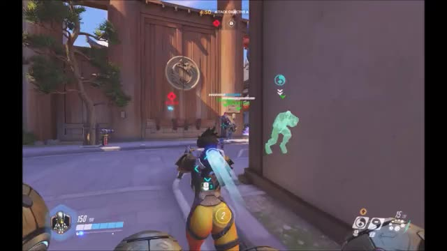 Watch ColorBlind GIF on Gfycat. Discover more overwatch GIFs on Gfycat