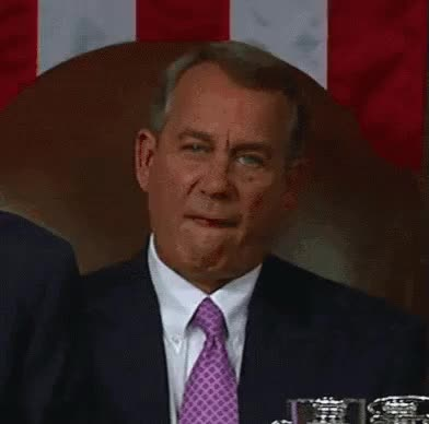 Watch and share John Boehner GIFs on Gfycat