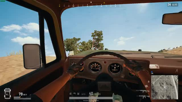 Watch and share Vlc-record-2017-12-08-14h27m39s-PLAYERUNKNOWN GIFs on Gfycat