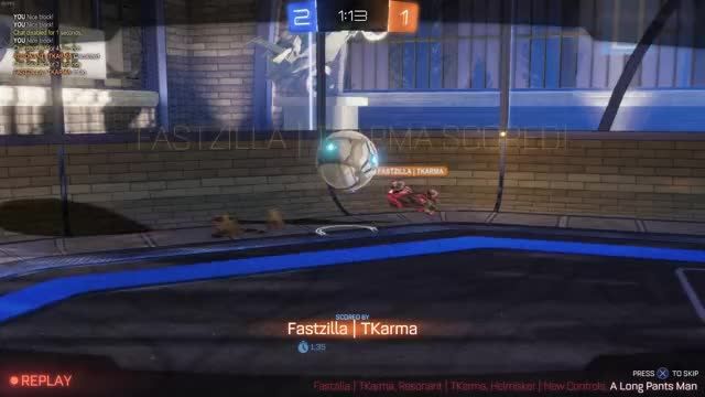 Watch and share Rocket League GIFs and Goals GIFs on Gfycat
