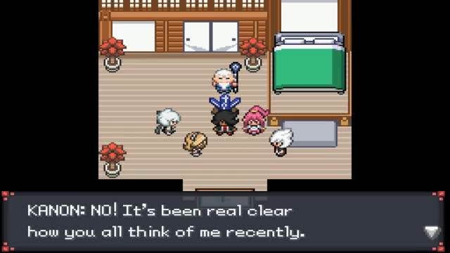 Pokemon Rejuvenation - Part 47: Meteoroids Don't Do Damage