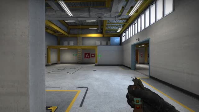 Watch and share Flash Hut From Lobby On Nuke GIFs by Cadred.org on Gfycat