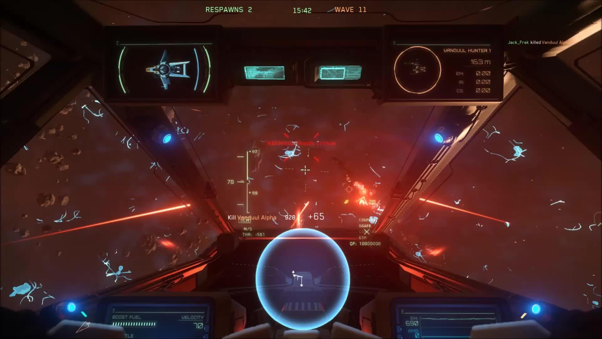 Glowing, Hornet, Star Citizen, Hornet Glowing Dashboard GIFs