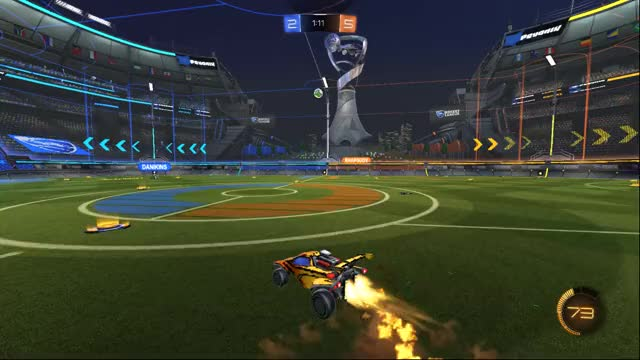 Watch Bang GIF by @calumgi on Gfycat. Discover more RocketLeague GIFs on Gfycat