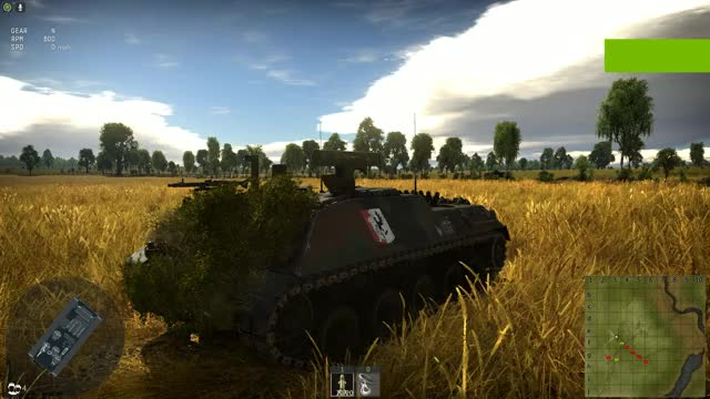 Watch and share Rakjpz 2 Hot GIFs and War Thunder GIFs by DominantReverse on Gfycat