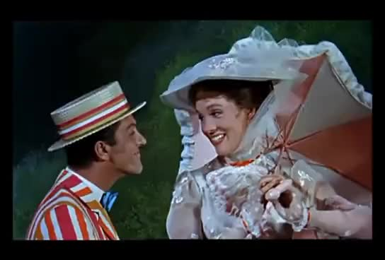 Watch and share Mary Poppins GIFs on Gfycat