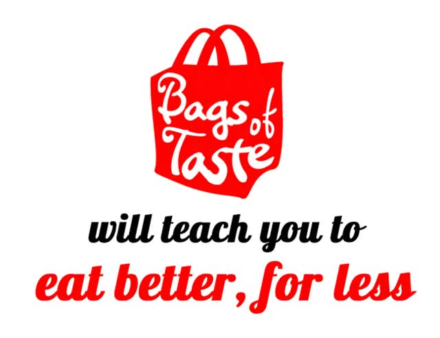 Watch Bags of Taste - Bags of Taste GIF GIF on Gfycat. Discover more related GIFs on Gfycat