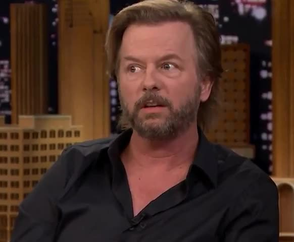 Watch and share David Spade GIFs and Confused GIFs by Reactions on Gfycat