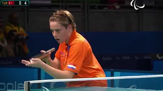 Watch and share Table Tennis GIFs and Celebration GIFs on Gfycat