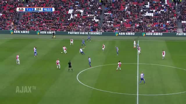 Watch Highlights Ajax - sc Heerenveen GIF on Gfycat. Discover more Ajax GIFs on Gfycat