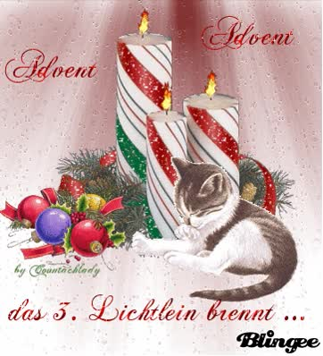 Watch 3. Advent Bilder für Facebook GIF on Gfycat. Discover more related GIFs on Gfycat