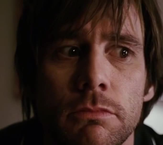 ?, Carrey, GIF Brewery, Jim, a, about, confused, confusion, eternal, fuck, hmm, it, lost, minute, not, sunshine, sure, the, think, wait, what, wtf, Jim Carrey confused GIFs