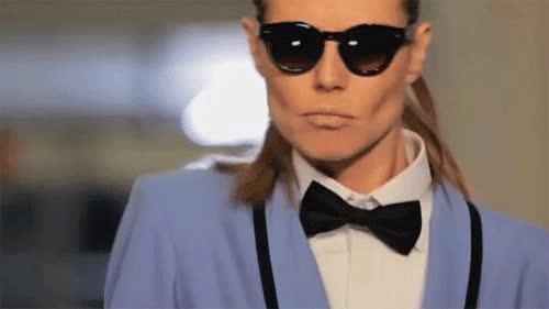 heidi, heidi klum, model, supermodel, heidi klum GIFs
