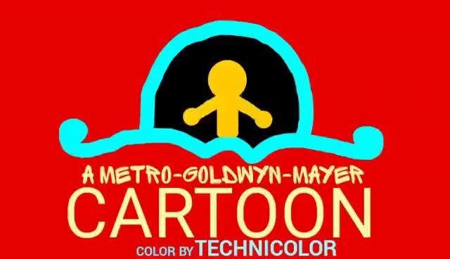 Watch and share MGM Cartoon Logo V3 GIFs on Gfycat