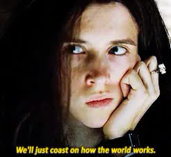 Watch and share Katharine Isabelle GIFs and Emily Perkins GIFs on Gfycat